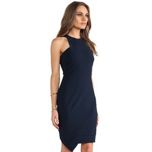 Elizabeth and James Women's Blue New Claire Dress